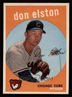 Don Elston [NM MT]