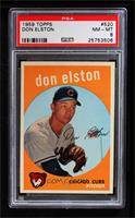 Don Elston [PSA8]