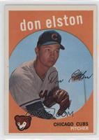 Don Elston