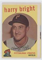 Harry Bright