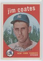 Jim Coates [Good to VG‑EX]