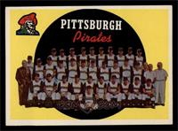 Pittsburgh Pirates Team [EXMT]