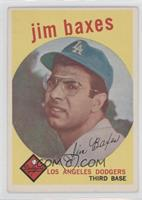 Jim Baxes
