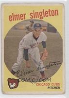 Elmer Singleton [PoortoFair]