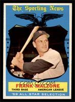 Frank Malzone [NM]