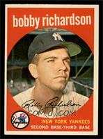 Bobby Richardson [NM]