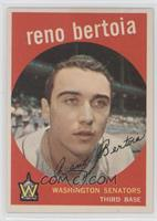 Reno Bertoia