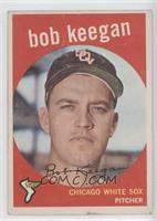 Bob Keegan