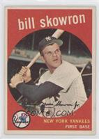 Moose Skowron [Good to VG‑EX]