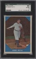Babe Ruth [SGC80]