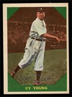 Cy Young [EXMT]