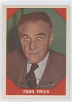 Ford Frick