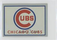 Chicago Cubs [Poor to Fair]