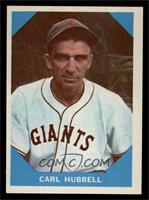 Carl Hubbell [NM]