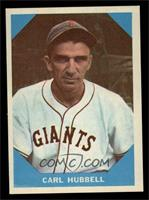 Carl Hubbell [NM MT]