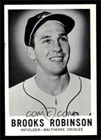 Brooks Robinson [EXMT]