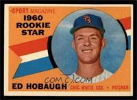 Ed Hobaugh [NM]
