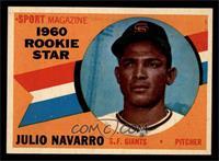Julio Navarro [NMMT]