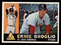 Ernie Broglio [NMMT]