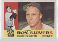 Roy Sievers