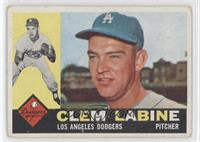 Clem Labine