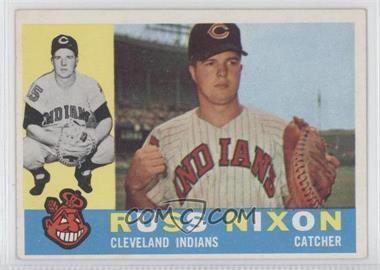 1960 Topps - [Base] #36 - Russ Nixon