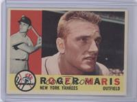 Roger Maris (Gray Back)