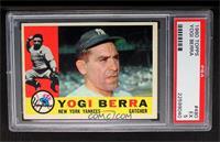 Yogi Berra [PSA5]