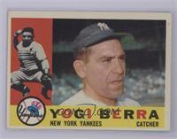 Yogi Berra [Excellent]