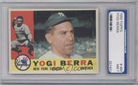 Yogi Berra [ENCASED]
