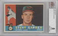 Steve Barber [BVG8]