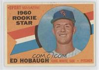 Ed Hobaugh [Good to VG‑EX]