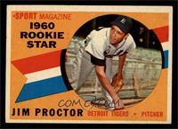 Jim Proctor [EX]