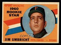 Jim Umbricht [NM]