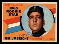 Jim Umbricht [EX MT]
