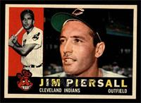 Jim Piersall [NM MT]