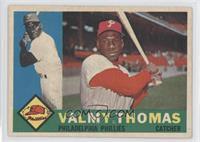 Valmy Thomas