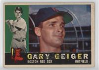Gary Geiger [PoortoFair]