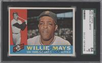 Willie Mays [SGC 84]
