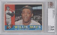Willie Mays [BVG5.5]