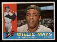 Willie Mays [EX]