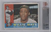 Willie Mays [BVG 8.5]