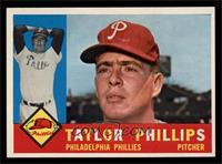 Taylor Phillips [NM]