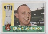 Ernie Johnson