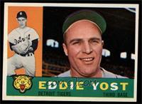 Eddie Yost [NMMT]