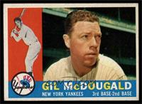 Gil McDougald [NM]