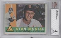 Stan Musial [BVG 4]
