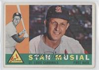 Stan Musial [Good to VG‑EX]