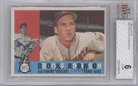 Brooks Robinson [BVG 6]