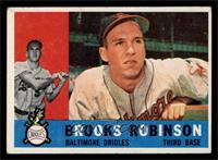 Brooks Robinson [VG]
